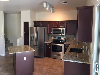 2402 E 5TH Street Unit 1669, Tempe, AZ 85281 - MLS#: 5792910