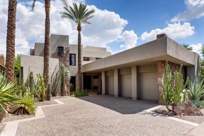 7475 E Gainey Ranch Road Unit 26, Scottsdale, AZ 85258 - MLS#: 5792929