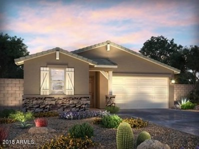 2105 S 238TH Avenue, Buckeye, AZ 85326 - MLS#: 5792963