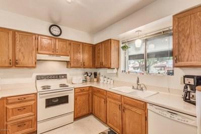 131 N Higley Road Unit 26, Mesa, AZ 85205 - MLS#: 5792969