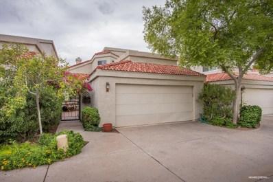 4225 N 21ST Street Unit 14, Phoenix, AZ 85016 - MLS#: 5792984