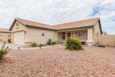 20740 N 106TH Avenue, Peoria, AZ 85382 - MLS#: 5792992