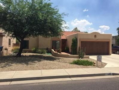 4411 W Acoma Drive, Glendale, AZ 85306 - MLS#: 5792996
