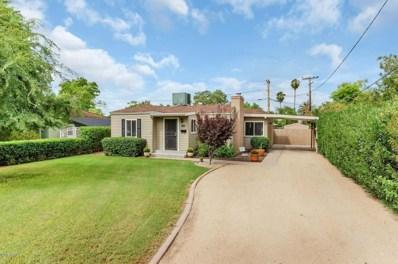 914 W Heatherbrae Drive, Phoenix, AZ 85013 - MLS#: 5792997