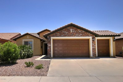 4073 N Hidden Canyon Drive, Florence, AZ 85132 - MLS#: 5793001