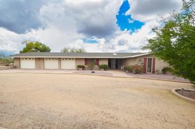 1810 Loma Linda Drive, Wickenburg, AZ 85390 - MLS#: 5793006