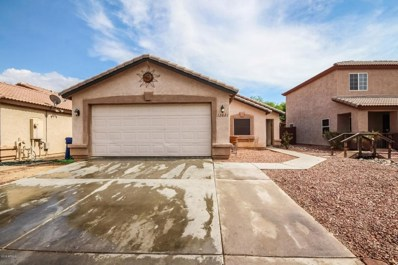 12621 W Bloomfield Road, El Mirage, AZ 85335 - MLS#: 5793013