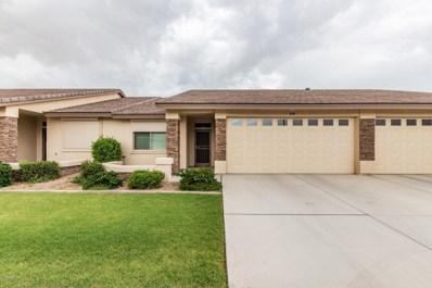 2662 S Springwood Boulevard Unit 383, Mesa, AZ 85209 - MLS#: 5793027