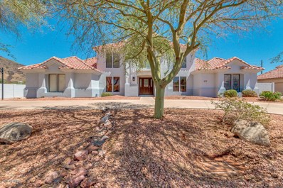 5402 W Fallen Leaf Lane, Glendale, AZ 85310 - MLS#: 5793040