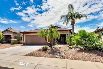 16220 N 160TH Avenue, Surprise, AZ 85374 - MLS#: 5793077