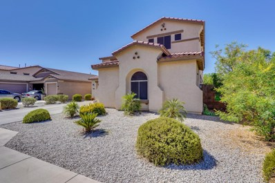 6827 W Carter Road, Laveen, AZ 85339 - #: 5793117