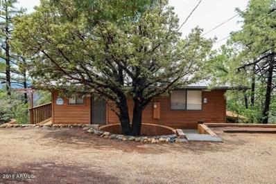 1196 N High Point Drive, Prescott, AZ 86305 - MLS#: 5793168