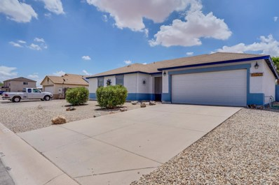 11529 W Lobo Drive, Arizona City, AZ 85123 - MLS#: 5793169