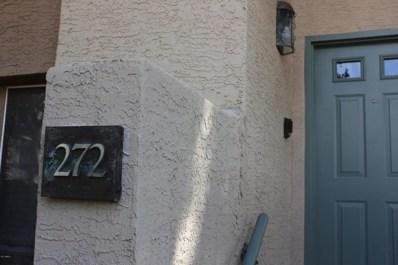 101 N 7th Street Unit 272, Phoenix, AZ 85034 - MLS#: 5793182