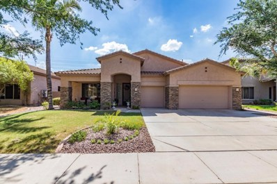 332 N Brett Street, Gilbert, AZ 85234 - MLS#: 5793188