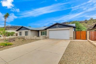 1641 W Evans Drive, Phoenix, AZ 85023 - MLS#: 5793195