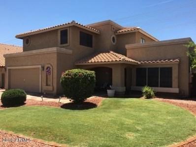 1042 N St Elena Street, Gilbert, AZ 85234 - MLS#: 5793200