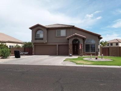 493 E Stirrup Lane, San Tan Valley, AZ 85143 - MLS#: 5793215