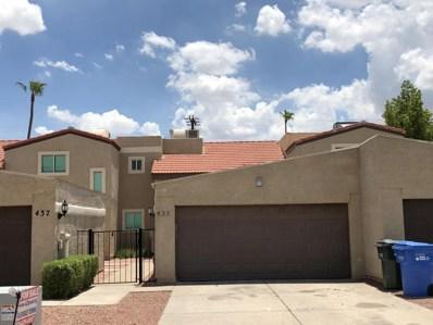 435 E Hidalgo Avenue, Phoenix, AZ 85040 - MLS#: 5793216