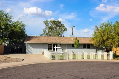 7152 E Bell Circle, Mesa, AZ 85208 - MLS#: 5793231
