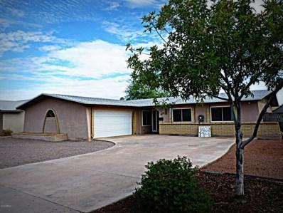 1830 E Julie Drive, Tempe, AZ 85283 - MLS#: 5793249