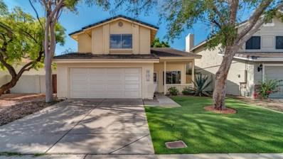 19316 N 76TH Drive, Glendale, AZ 85308 - MLS#: 5793260