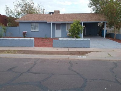 4202 W Flower Street, Phoenix, AZ 85019 - MLS#: 5793290