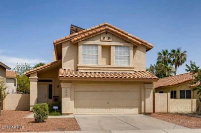 19519 N 78TH Avenue, Glendale, AZ 85308 - MLS#: 5793294