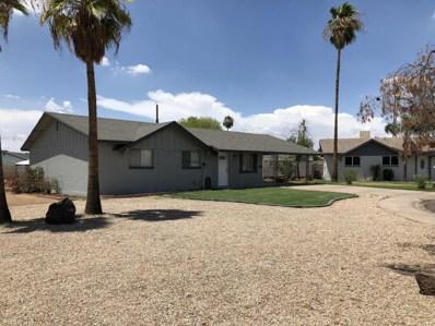3548 W El Caminito Drive, Phoenix, AZ 85051 - MLS#: 5793306