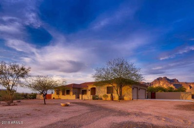 1879 N Hilton Road, Apache Junction, AZ 85119 - MLS#: 5793348