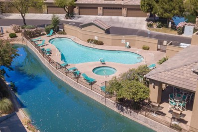 705 W Queen Creek Road Unit 2122, Chandler, AZ 85248 - MLS#: 5793351