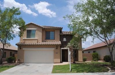 7620 W Congressional Way, Florence, AZ 85132 - MLS#: 5793357