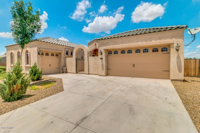 22822 S 221ST Place, Queen Creek, AZ 85142 - MLS#: 5793358