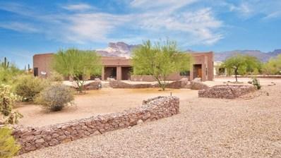 6286 E 14TH Avenue, Apache Junction, AZ 85119 - MLS#: 5793364
