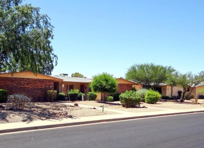 13323 W Aleppo Drive, Sun City West, AZ 85375 - MLS#: 5793366