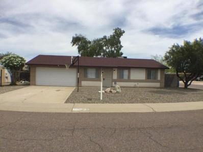 802 W Tonopah Drive, Phoenix, AZ 85027 - MLS#: 5793408