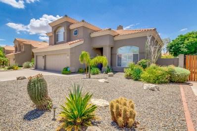 3335 E Mountain Vista Drive, Phoenix, AZ 85048 - MLS#: 5793435
