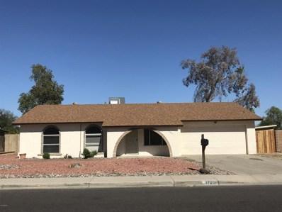 17601 N 37TH Avenue, Glendale, AZ 85308 - MLS#: 5793440