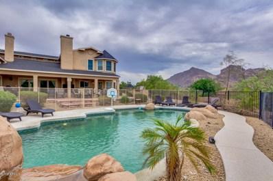 6602 N Praying Monk Road, Paradise Valley, AZ 85253 - MLS#: 5793446
