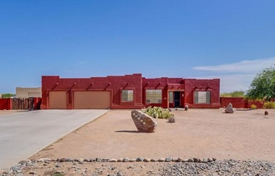 24516 W Red Robin Drive, Wittmann, AZ 85361 - MLS#: 5793447