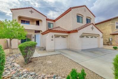 10982 N 161ST Avenue, Surprise, AZ 85379 - MLS#: 5793451
