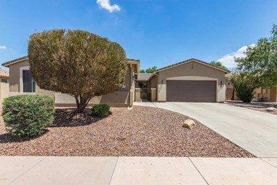 3450 E Horseshoe Drive, Chandler, AZ 85249 - MLS#: 5793460