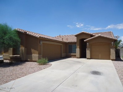 46176 W Dirk Street, Maricopa, AZ 85139 - MLS#: 5793469