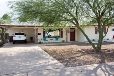 144 N 54TH Street, Mesa, AZ 85205 - MLS#: 5793477