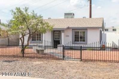 1336 E Glenrosa Avenue, Phoenix, AZ 85014 - MLS#: 5793487