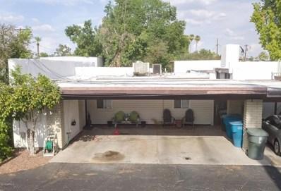 2955 N 29TH Street, Phoenix, AZ 85016 - MLS#: 5793498
