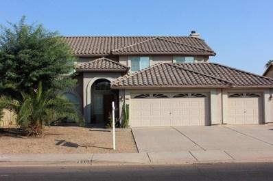 4119 E San Angelo Avenue, Gilbert, AZ 85234 - MLS#: 5793515