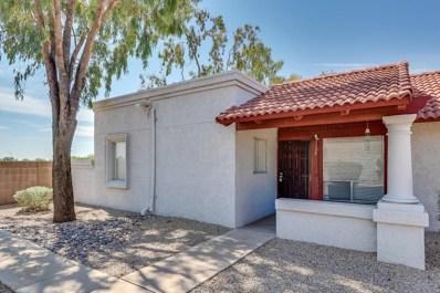 10807 W Northern Avenue Unit 125, Glendale, AZ 85307 - MLS#: 5793517