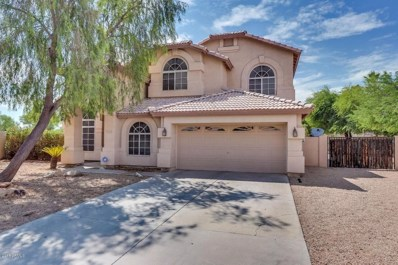 13800 W Roanoke Avenue, Goodyear, AZ 85395 - MLS#: 5793519