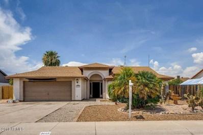 8448 W Sanna Street, Peoria, AZ 85345 - MLS#: 5793523